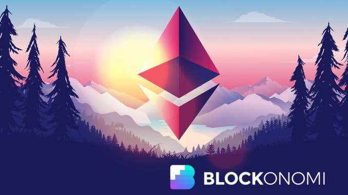 2.0 Contract Now Holds Over 3M ETH