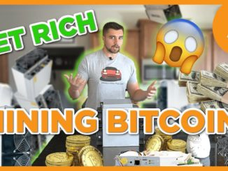 Bitcoin Mining IS MORE PROFITABLE THAN EVER IN 2021 🤑