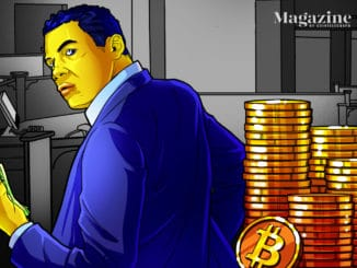Bitcoin payday? Crypto to revolutionize job wages... or not – Cointelegraph Magazine