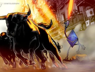 Bullish traders cast low-risk Ethereum options bets with this clever strategy