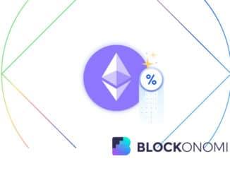 Coinbase Launches Ethereum 2.0 Staking Rewards Waitlist