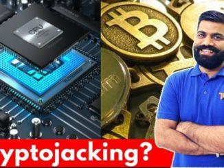 Cryptojacking? - Mining Cryptocurrency - Bitcoin, Monero Mining in Browser