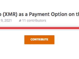 Monero community wants Elon Musk to add XMR as Tesla payment option