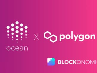 Ocean Protocol Partners With Polygon Network for Lower Gas Fees