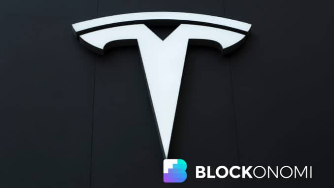 Tesla Now Accepting Bitcoin & Goldman Sachs Applies for Bitcoin ETF