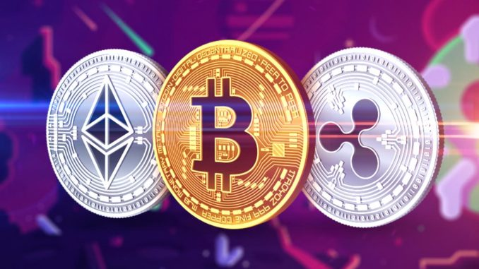 top cryptocurrency investments in 2020