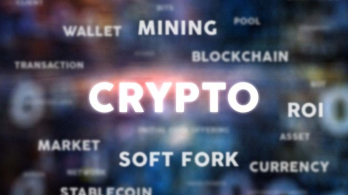 crypto glossary