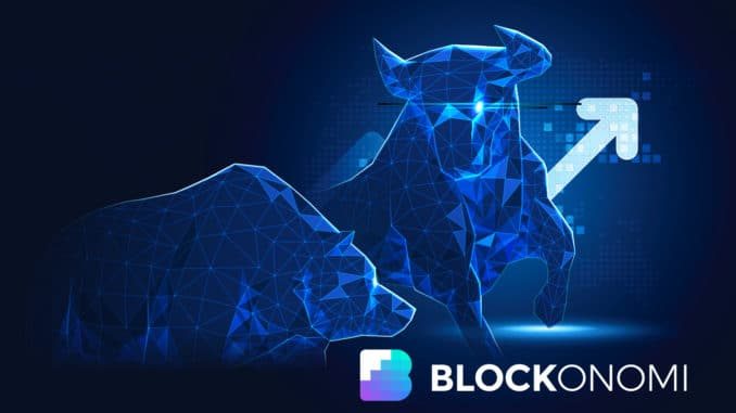 Total Crypto Market Cap Surpasses $1.4 Trillion USD as Bull Run Continues