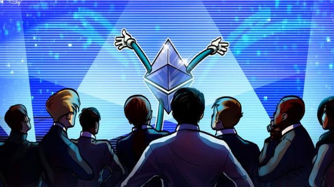 38% Ethereum futures premium signals traders anticipate $2,500 ETH