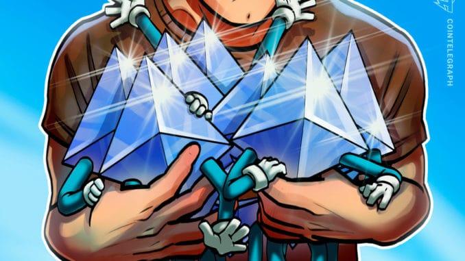 ETH bonanza as three North American Ethereum ETFs approved in one day