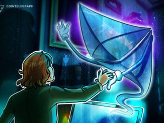 Ether price flirts with $2,400 ATH as irreversible hard fork looms