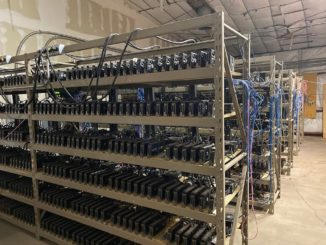 How do you service a 2500GPU Cryptocurrency Mining Farm