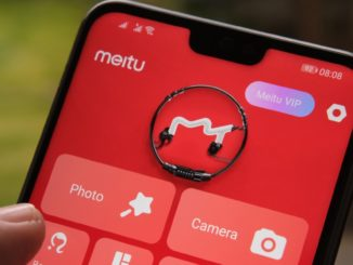 Meitu Invests Another $10 Million in Bitcoin