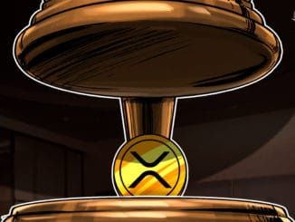 New petition asks SEC chair nominee Gary Gensler to drop Ripple lawsuit