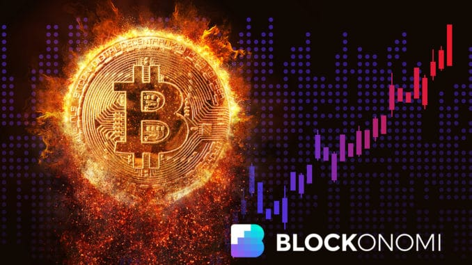 Three Significant Bitcoin Price Predictions for 2021