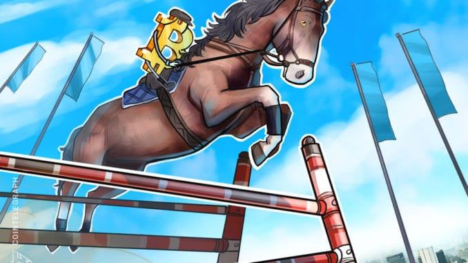 Bitcoin bounces after weeklong 'capitulation event' results in $14.2B in losses