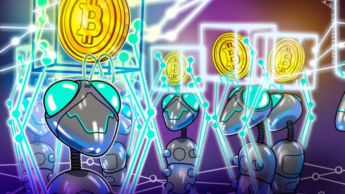 Bitcoin bulls attack $57,000 and altcoins rally as April comes to a close