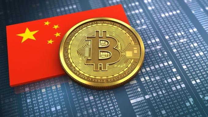 China Reiterates its 2018 Ban on Bitcoin Mining and Crypto Trading