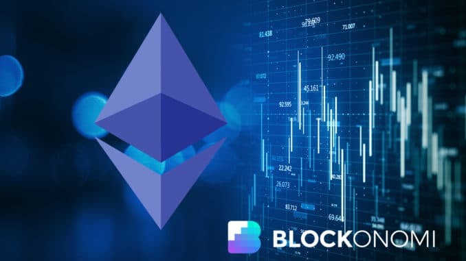 ETH Tops $3k USD for the First Time as Mainstream Adoption Blasts Higher