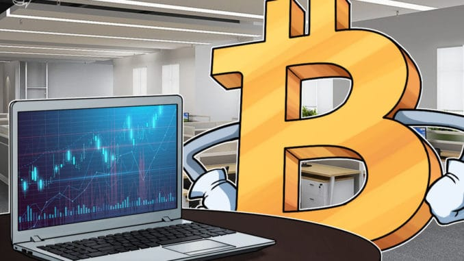 Everyone is buying the dip, but are they all buying BTC?