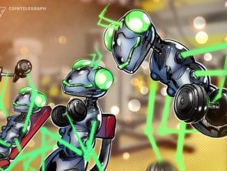 Green blockchain should work smarter, not harder