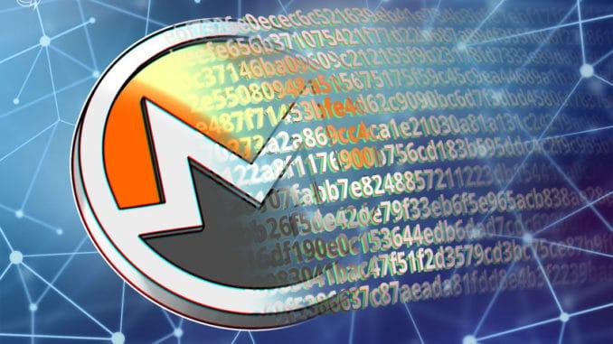 Privacy coin Monero pumps 31% amid US taxation plans