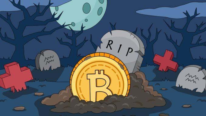 Bitcoin Hit the Worst Quarter Return since Q1 2018