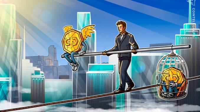 Looming 'death cross' may put Bitcoin bull run in danger ahead of Fed meeting