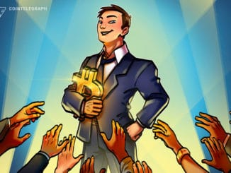 TP ICAP to launch Bitcoin exchange with Fidelity, Standard Chartered