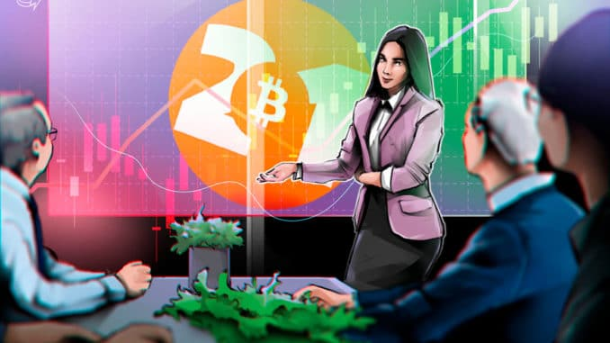The female speakers who made an impact at Bitcoin2021 in Miami