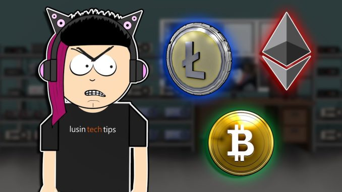 Why Do Gamers Hate Cryptocurrency Miners?  Here's Why.