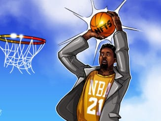 Wilson Chandler on NFTs and the NBA