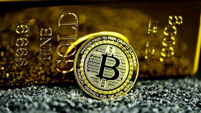 BTC Analyst: Bitcoin is Decentralized Gold, it Removes Gold's Failures 16