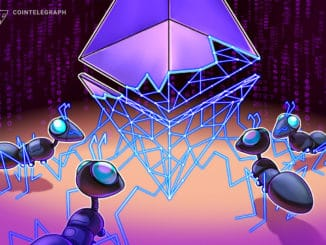 Ethereum's London upgrade deployed to final testnet ahead of Aug. 4 fork