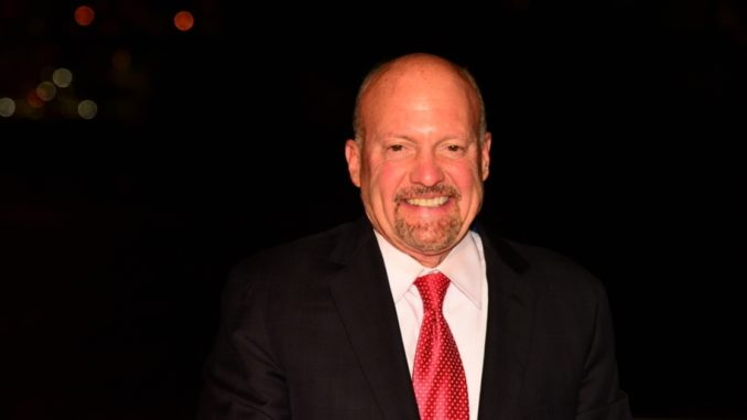 Jim Cramer Sold Most of His Bitcoin Holdings but Willing to Buy Again If Prices Fall to Near $10,000