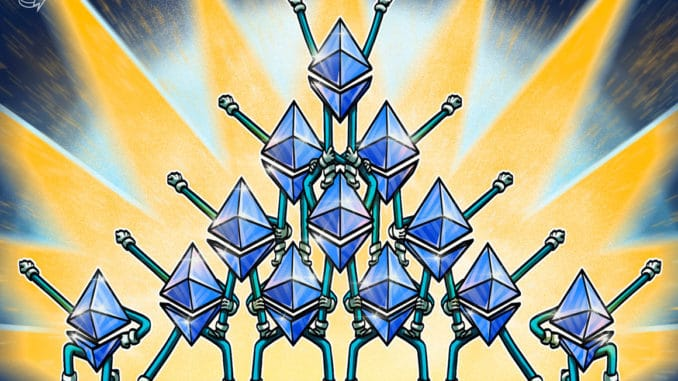 The $500 million bet on ETH 2.0 making waves! June 24-July 1
