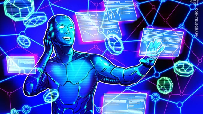 The future of DeFi is spread across multiple blockchains