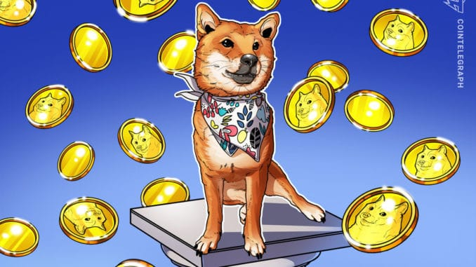 Triple-digit gains make Dogecoin and Ethereum Classic the top performers of Q2