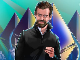 Twitter CEO Jack Dorsey keeps saying 'no' to Ethereum