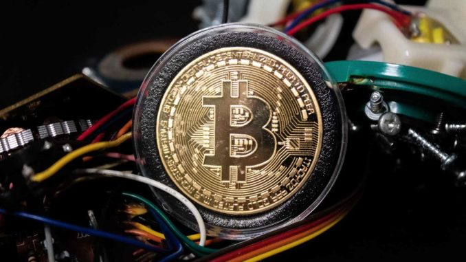 Bitcoin Addresses Growth and Metrics 'Look Terrible' - BTC Analyst 16