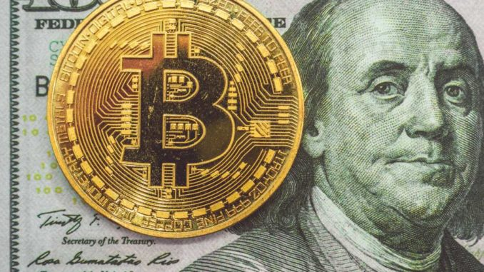 Bitcoin (BTC) Dips to $32.2k as US Consumer Index Increases By 5.4% 16