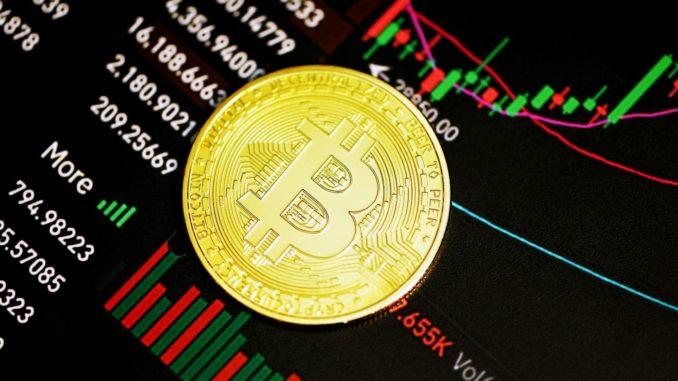 Bitcoin Could Bottom at around $14k to $15k - BTC Analyst 16