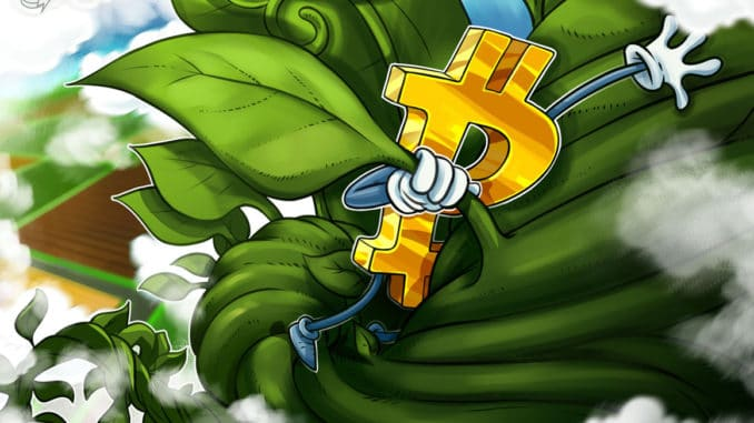Bitcoin hits $39K highs as SEC Chair comments give BTC price 2% boost
