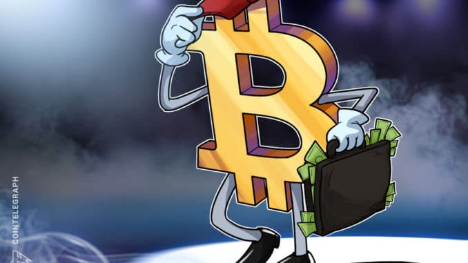 Bitcoin in line for 'phenomenal' weekly close if BTC price holds $49K
