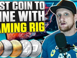 Easiest Coin To Mine on a Gaming Rig