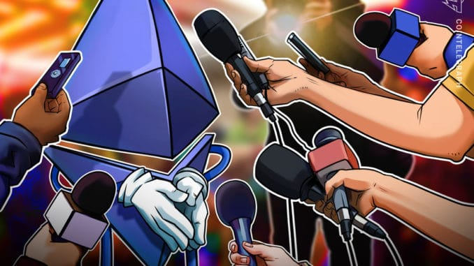 Ethereum 2.0's staking contract becomes largest ETH holder