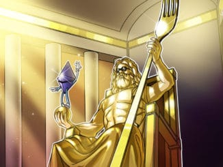 Ethereum's London hard fork is expected to arrive on Thursday, ushering in EIP-1559