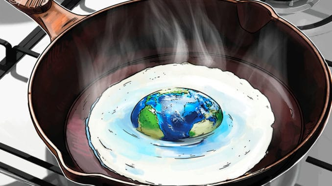 Offsetting crypto carbon emissions necessary for adoption?
