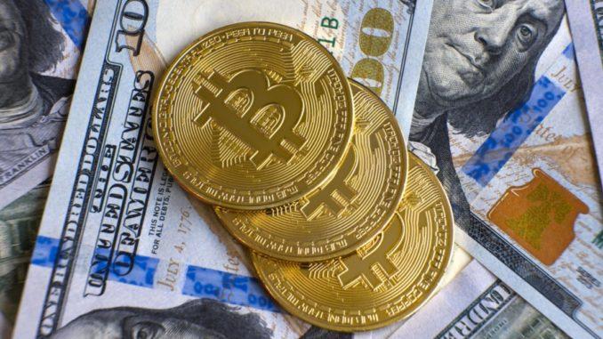 US and bitcoin