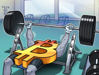 Are strong technicals enough to bring Bitcoin price to $100K in 2021?